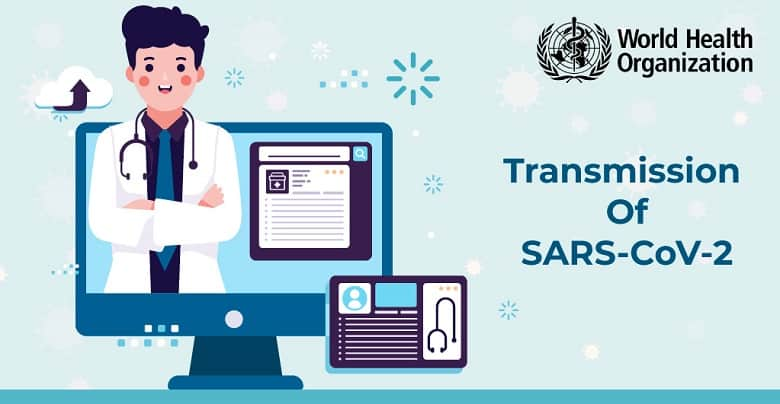 Transferal of SARS-CoV-2: A Brief Overview