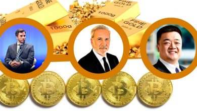 Photo of Bitcoin vs Gold: Pomp and Peter Schiff Debate Over It