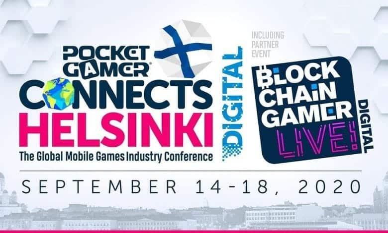 Blockchain Gamer Live!
