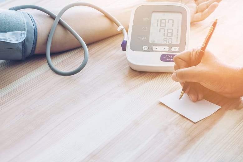 Blood Pressure Control Tips