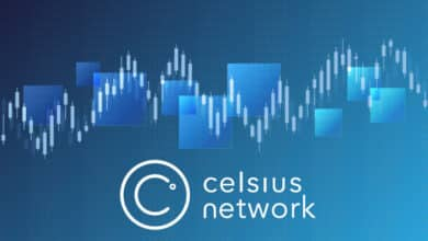 Photo of Celsius Token Draws a bearish Divergence; Trades at $0.390
