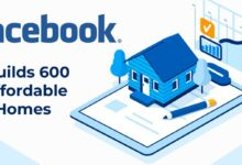 Photo of Facebook's New Endeavor Commits to Combat Housing Crisis