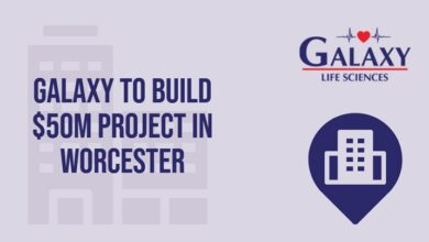 Photo of Galaxy Life Sciences to Build $50 million Building at Worcester