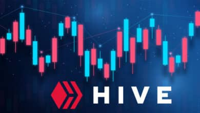 Photo of Hive Persists Downtrend After Hitting $0.26 in the Last Month