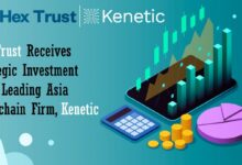 Photo of Hex Trust Receives Strategic Investment from Kenetic Capital
