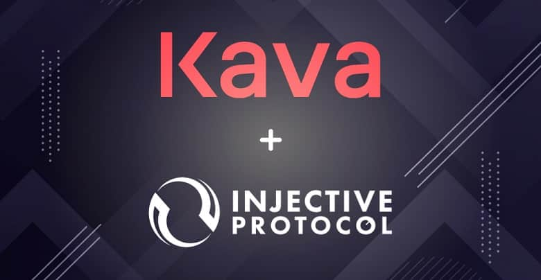Injective Labs Partners with Kava Labs to Boost Derivatives Ecosystem