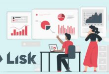 Photo of Lisk Appears Intraday Bullish as it Reclaims 5-Month High