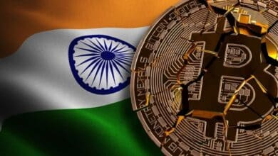 Photo of Indian Govt. Reportedly Working on Law to Ban Crypto