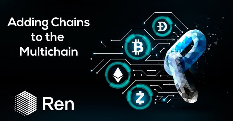 Ren - Adding New Chains to the Multichain