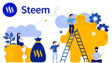 Photo of Steem Recovers Moderately After Hitting 0.0000176 BTC