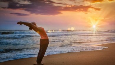 Photo of 10 Reasons Why Surya Namaskar is the Best Full-body Workout