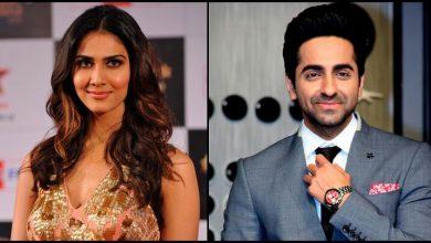 Photo of Vaani Kapoor to Play Ayushmann's Love Interest in Next Film