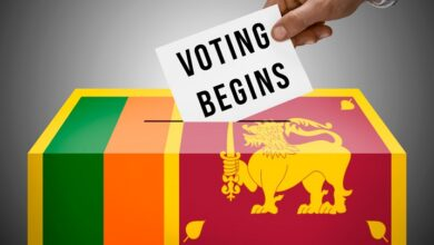 Photo of Sri Lanka prepares for Parliamentary Election