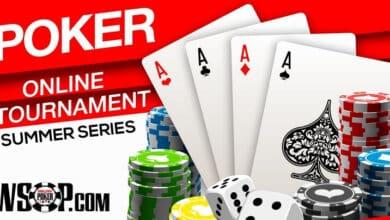 Photo of WSOP Offer Summer Poker Series; ; Guaranteed Prizes Worth $3 Million