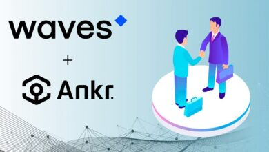 Photo of Waves Protocol Inks Partnership with Ankr