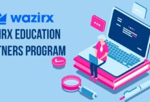 Photo of Zubi And Snapper Tech Join WazirX India as Education Partners