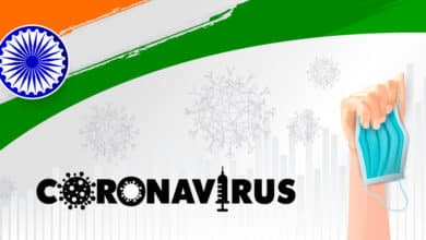 Photo of Coronavirus Case Tally Crosses Two Million Mark in India