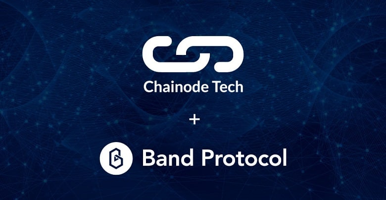 Chainode Partners with Band Protocol, Onboards it as a Validator
