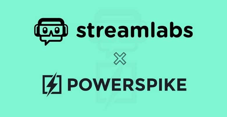 Powerspike Partners with Streamlabs to Bring Paid Sponsorships