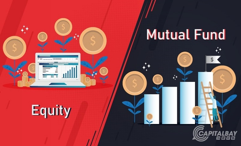 Equity vs Mutual Fund: A Comprehensive Study