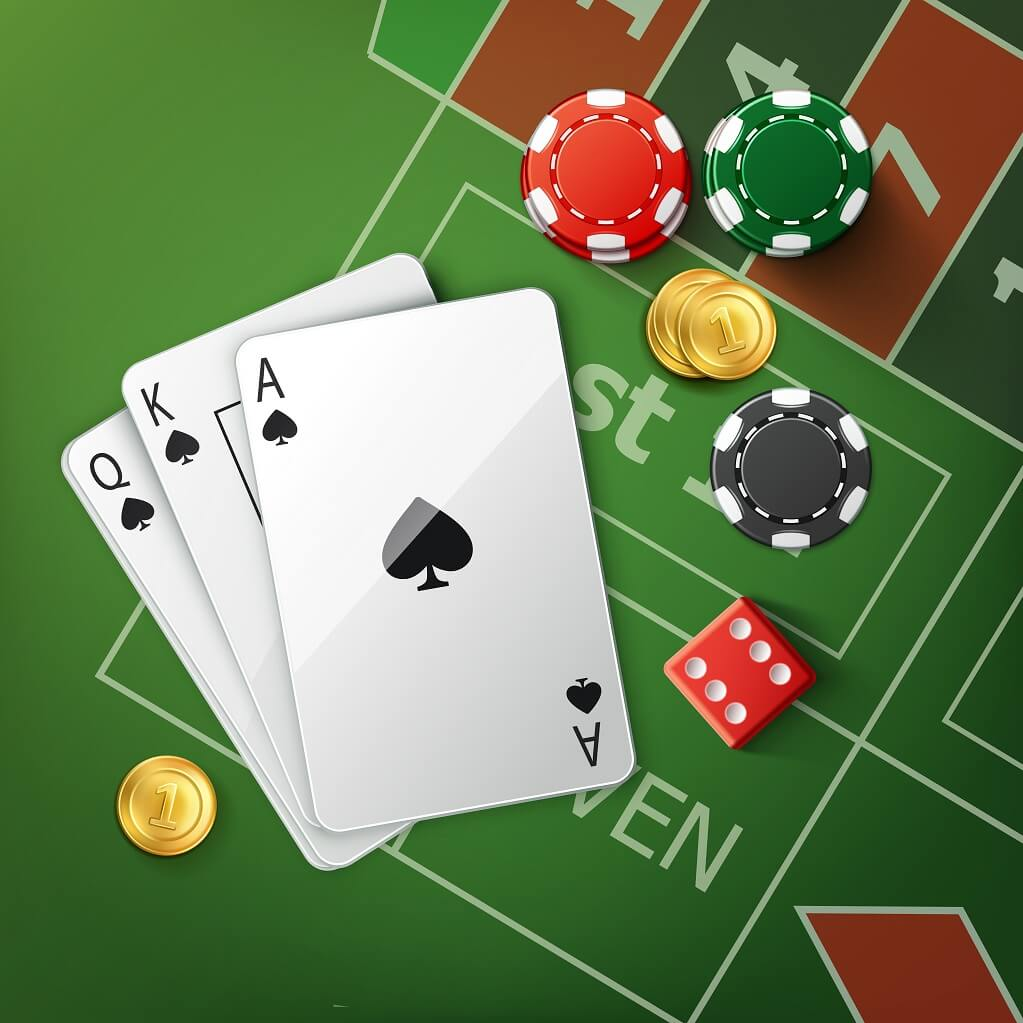 Jacks atau Better Poker