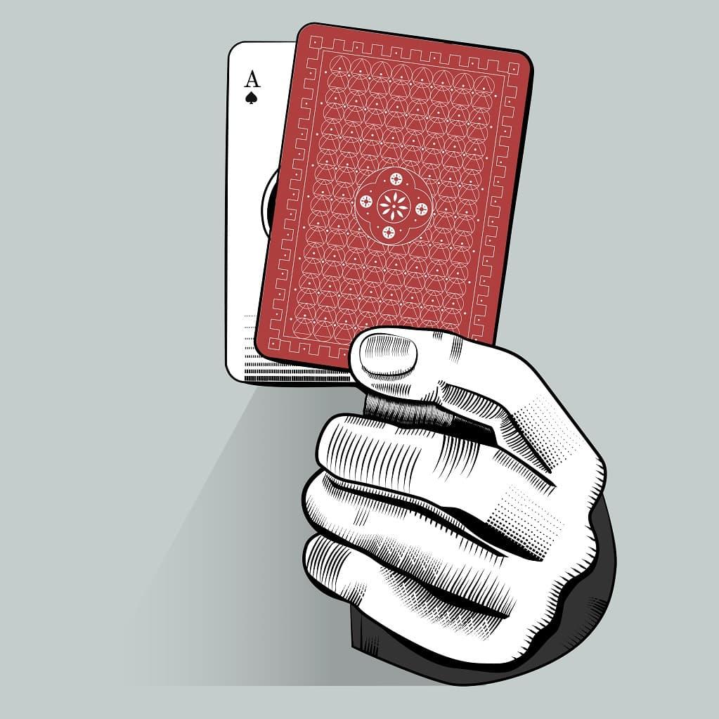 Jalankan Poker