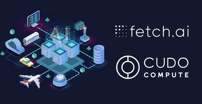 Fetch.ai Partners with Cudo