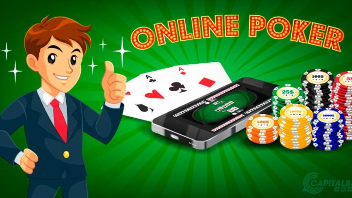 How to Play Online Poker Skillfully—Tips for Beginners