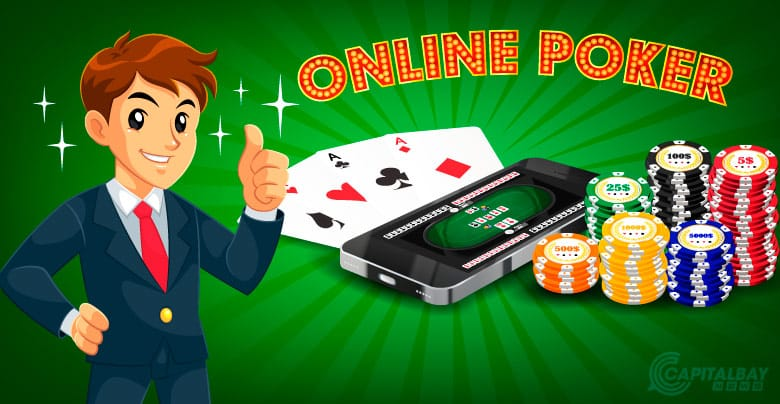 Play Online Poker Skillfully