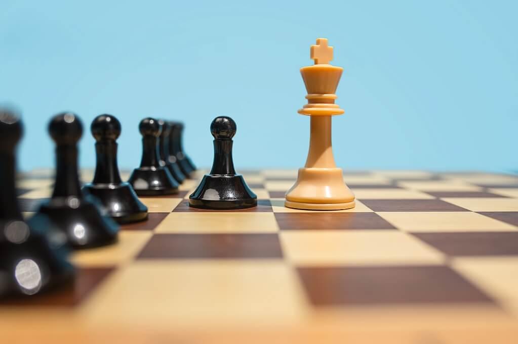 Peran Strategi dalam Poker & Blackjack