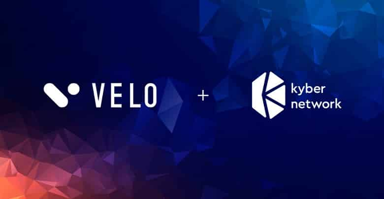 Velo Labs Announces Strategic Partnership with <bold>Kyber</bold> <bold>Network</bold>