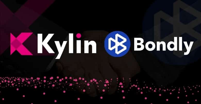 Bondly Partners with Kylin Network