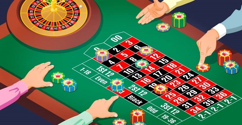 Comprehensive Explanation on Roulette's Inside Bets
