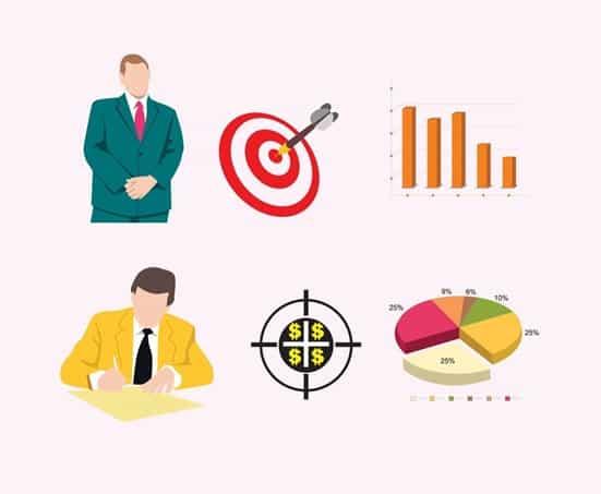 Contoh Strategi Tingkat Bisnis