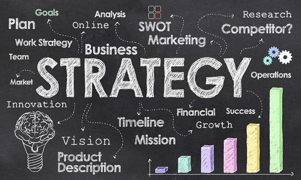 Apa Itu Strategi Tingkat Bisnis