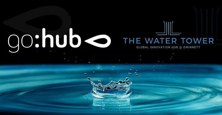 gohub-partners-with-the-water-tower-to-invest-in-americas-best-digital-water-start-up-companies
