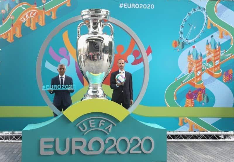 #EURO 2020